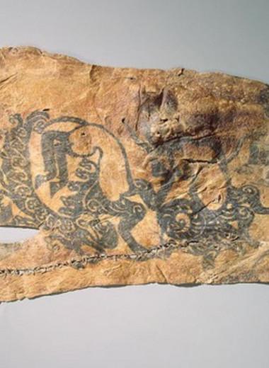 Летопись на коже: зачем древние люди наносили на тело татуировки и что они означают?