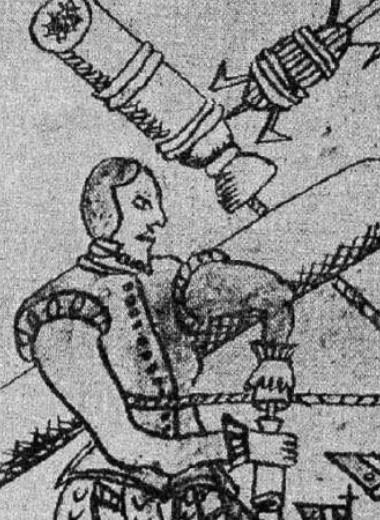 Средневековый ракетчик: жизнь и изобретения Конрада Хааса