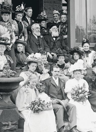 100 лет без права передачи