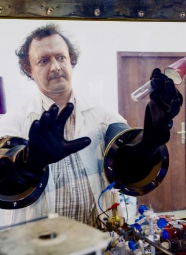 Евгений Гудилин: «Плоды нанотехнологий у каждого в кармане»