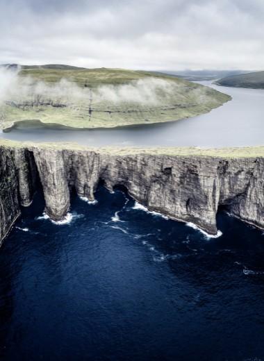 Сёрвогсватн, Фарерские острова