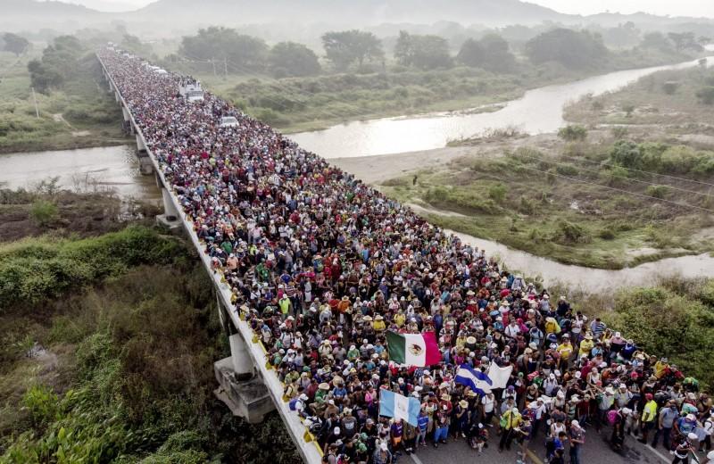 Мигрирующие мигранты