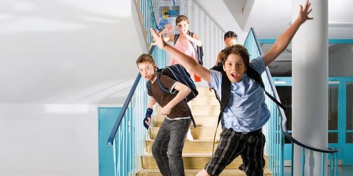 Синдром школьника