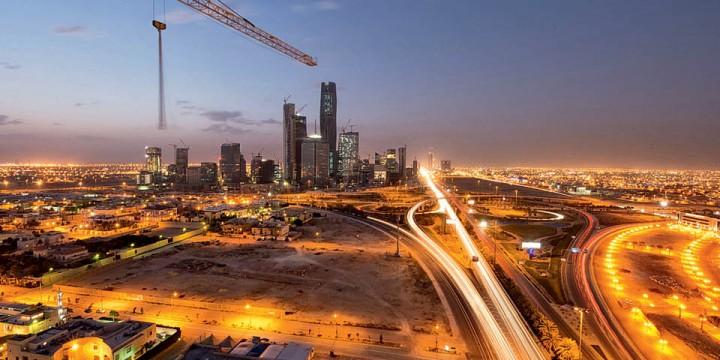 Двухтриллионный проект по снятию Саудовской Аравии с нефтяного крючка, или Восемь часов в компании «Мистера Всё»
