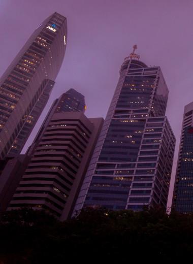 Антонио Кастро Нето, сингапурский Графеновый центр: к нам приехал Костя Новоселов