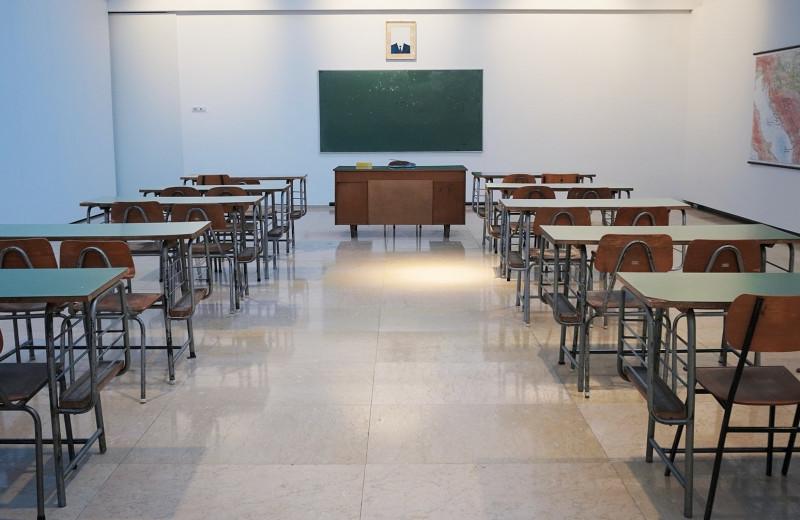 Фазовый переход школьного «вещества»