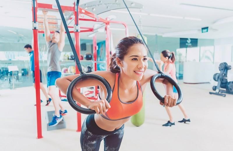 Альтернатива фитнесу
