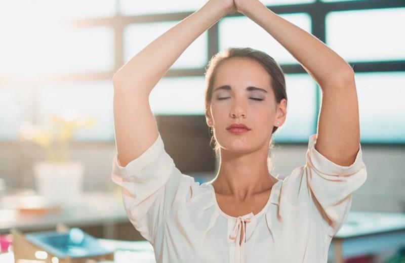 Шесть способов расслабиться