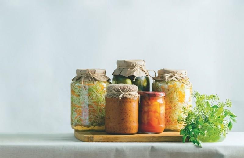 Ферментация – модный тренд