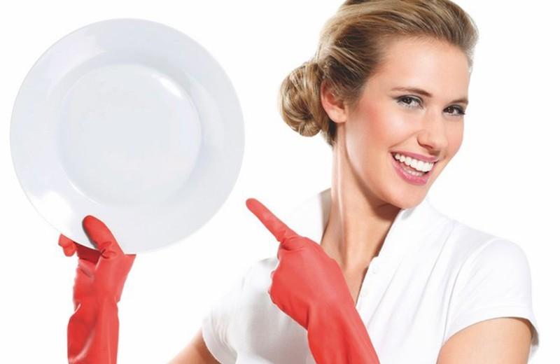 Химия для чистоты