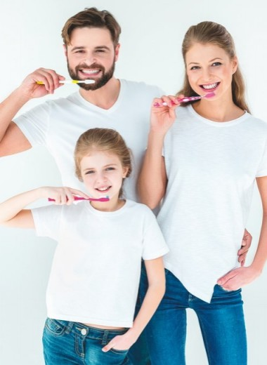 О зубах начистоту