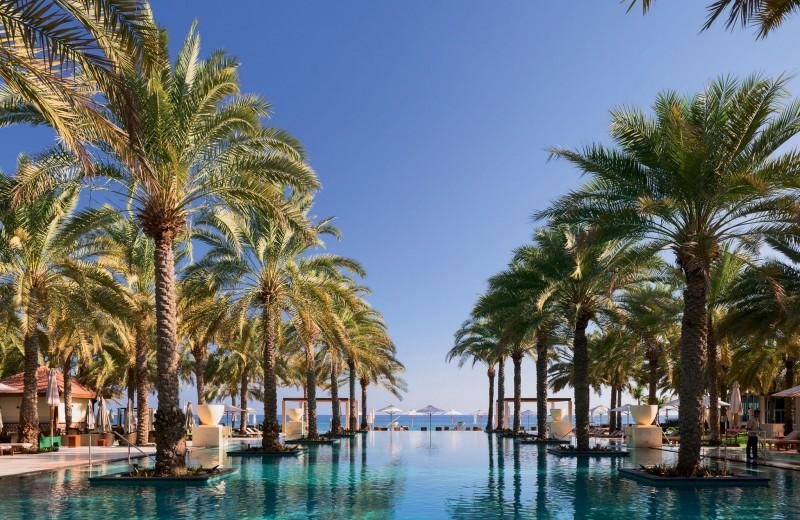 Курортный Оман