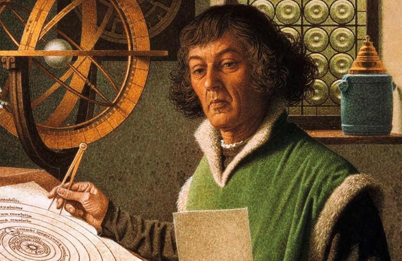 Коперникианская революция: 9 мифов об отце современной астрономии