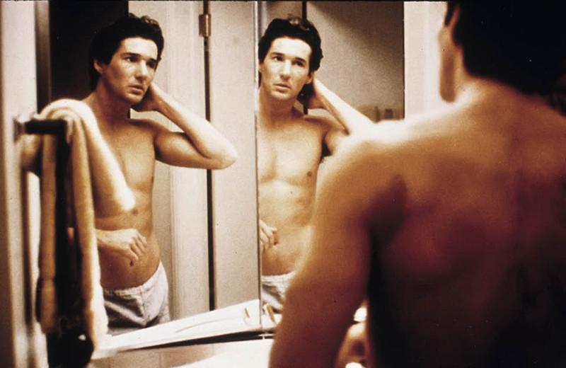 Зеркало длягероя