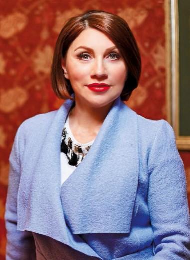 Роза Сябитова:«Я – сексуальная фантазия бандитов»