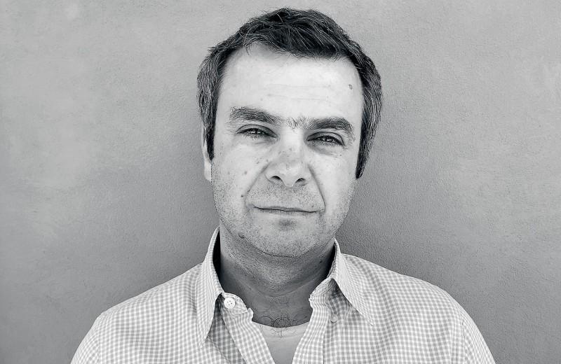 Павел Черкашин — о борьбе за место под солнцем в Кремниевой долине