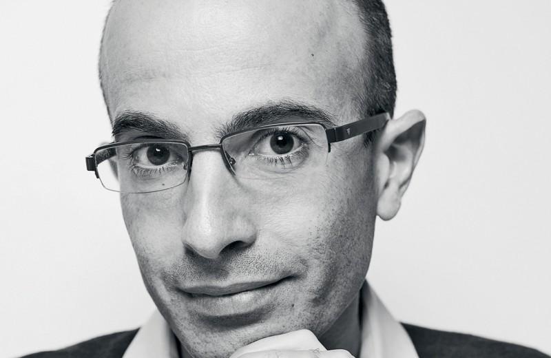 Юваль Харари: «Некоторые люди будут бесполезны с точки зрения экономики»