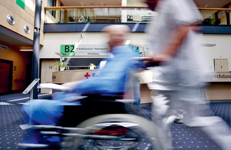 Что обеспечивает эффективность германской медицинской системы
