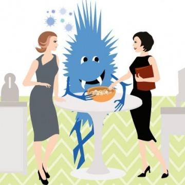 Как пережить сезон гриппа и ОРВИ?