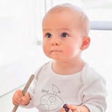 Здоровое питание для малыша