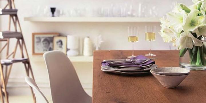 Как удалить царапины с мебели