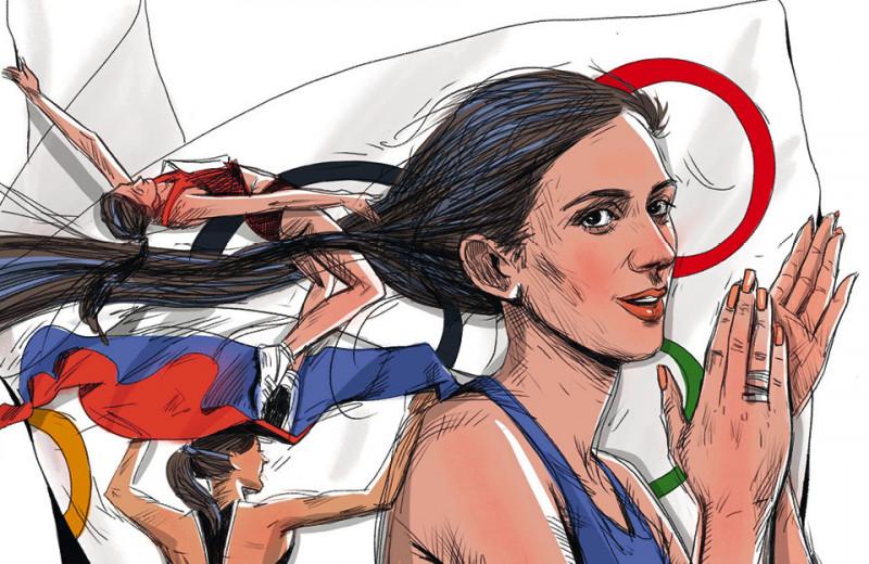 Настоящая чемпионка: Мария Ласицкене