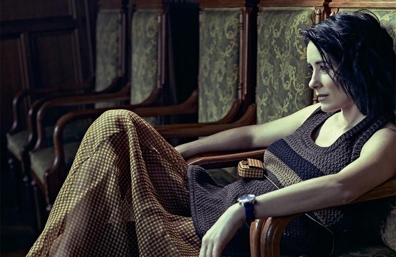 Ольга Сутулова:«Умение любить жизнь вызывает у меня чистый восторг»