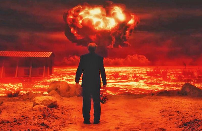 Устройство советского атомного ядра