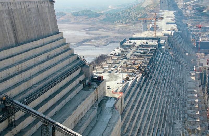 Египет и Эфиопия решают судьбу Нила