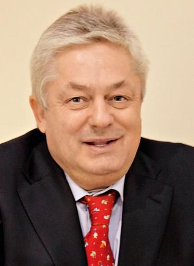 Сильверио Мариан: «Душой я русский»