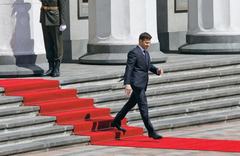 Украина и сила искусства