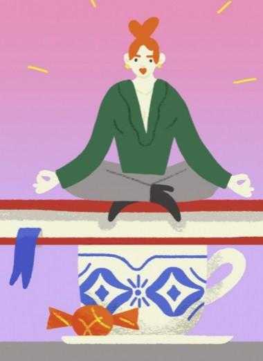 8 шагов к эмоциональной устойчивости