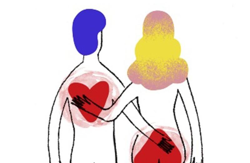 Мужчины хотят секса, а женщины любви