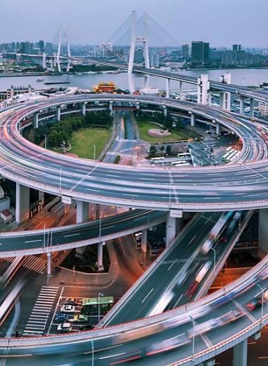 Топ-10 самых необычных дорог мира
