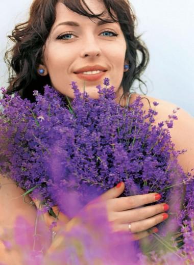 Цветут, пахнут и лечат