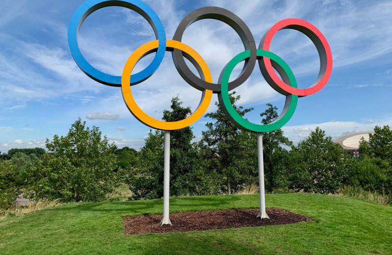 Олимпийская техника