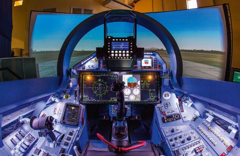 Интеллект для самолета