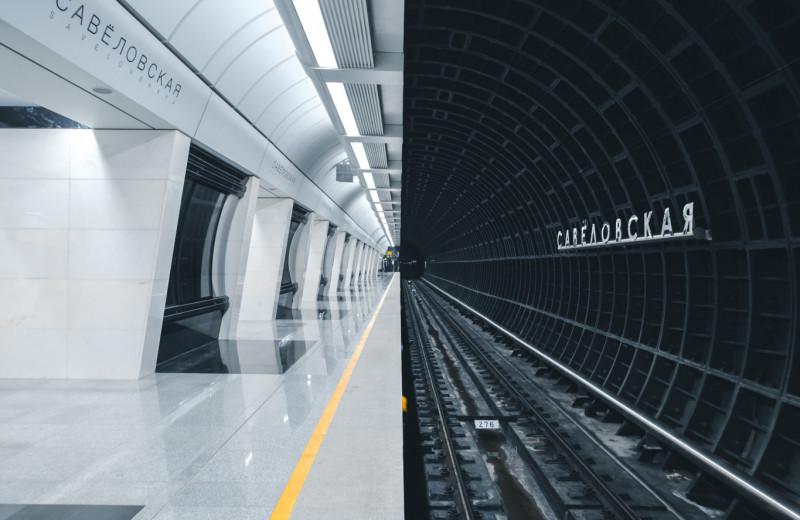 Эволюция вагонов московского метро