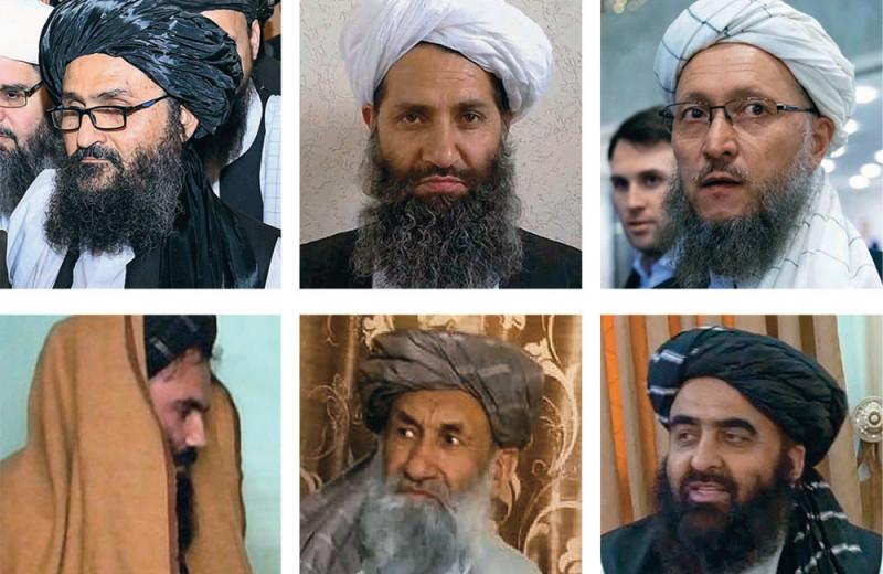 Ветераны возвращаются: каким оказалось правительство «Талибана»*