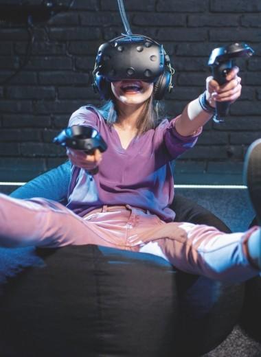 Играть! Почему стоит «шпилить» в видеоигры и как карантин помог геймингу