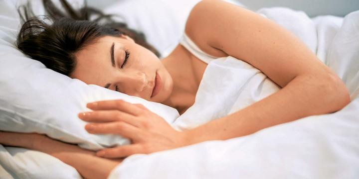 6 простых рецептов, которые помогут уснуть
