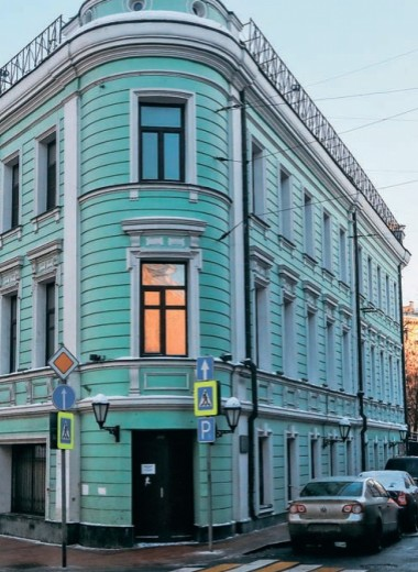 Спасут ли москвичи дом Булошникова