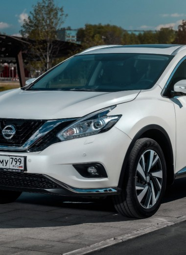 Nissan Intelligent Mobility:шаг в направлении будущего