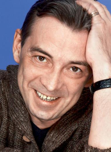 Николай Добрынин:
