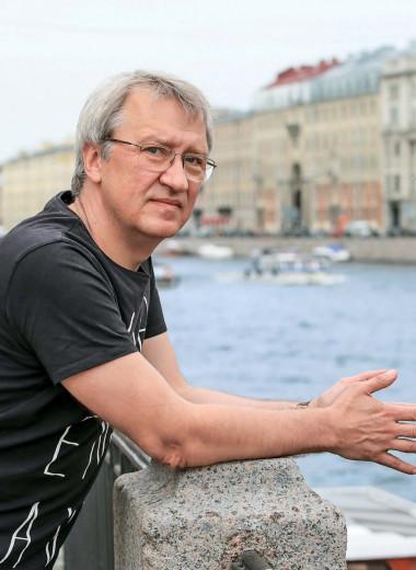 Игорь Черневич: