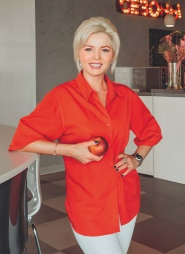 Елена Николаева: «Я нашла свою идеальную форму и будто замерла в ней»