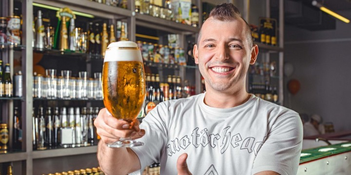 Знатный пивовар