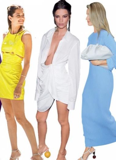 Модные флюиды