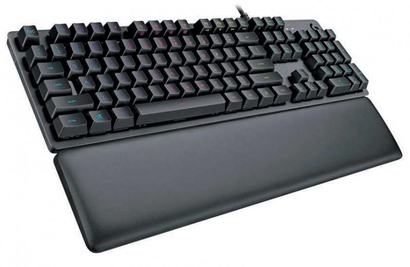 Клавиатура Logitech G513
