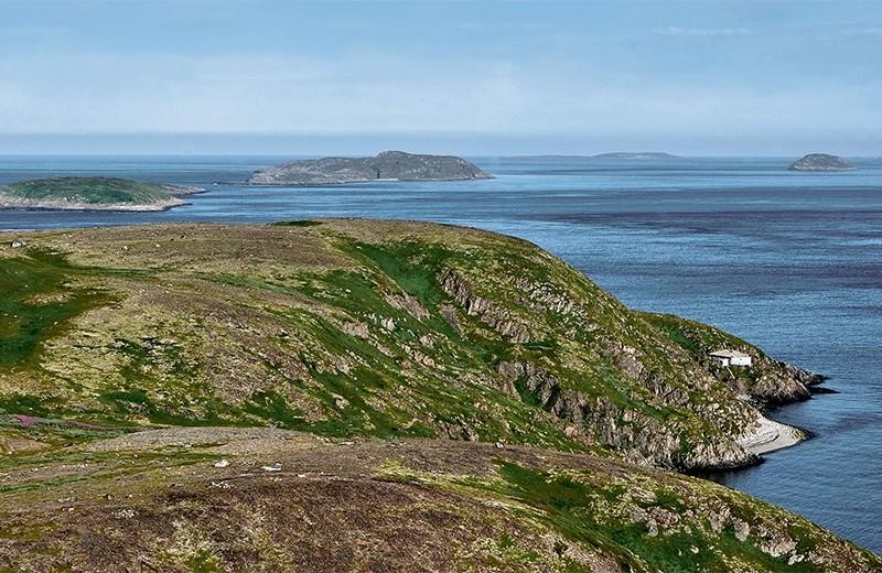 Мой остров Харлов